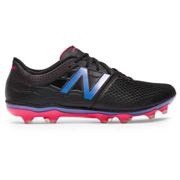 New Balance Visaro Vante Limited Edition, Black with Alpha Pink