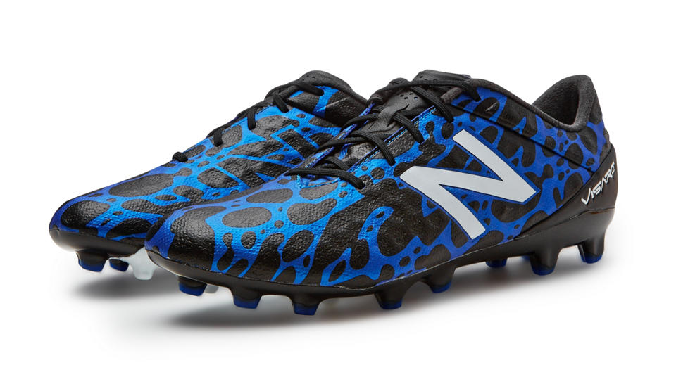 check out c7ddf 19181 NB Visaro Signal Limited Edition, Galaxy with Ultraviolet Blue New Balance  ...