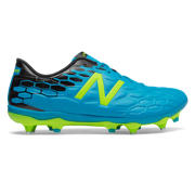 NB Visaro 2.0 Mid SG, Maldives Blue with Hi-Lite & Black