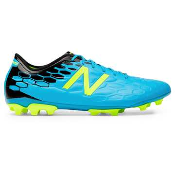 New Balance Visaro 2.0 Pro AG 足球鞋 男款 缓震防滑, 深蓝色