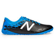 NB Visaro 2.0 Control TF, Black with Bolt & Energy Red