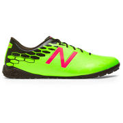 NB Visaro 2.0 Control TF, Energy Lime with Military Dark Triumph & Alpha Pink