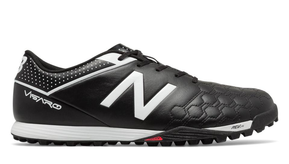 new balance visaro noir