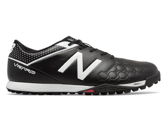 New Balance Visaro Leather TF Men's Soccer Shoes - (MSVRLT-V1) iOaGH