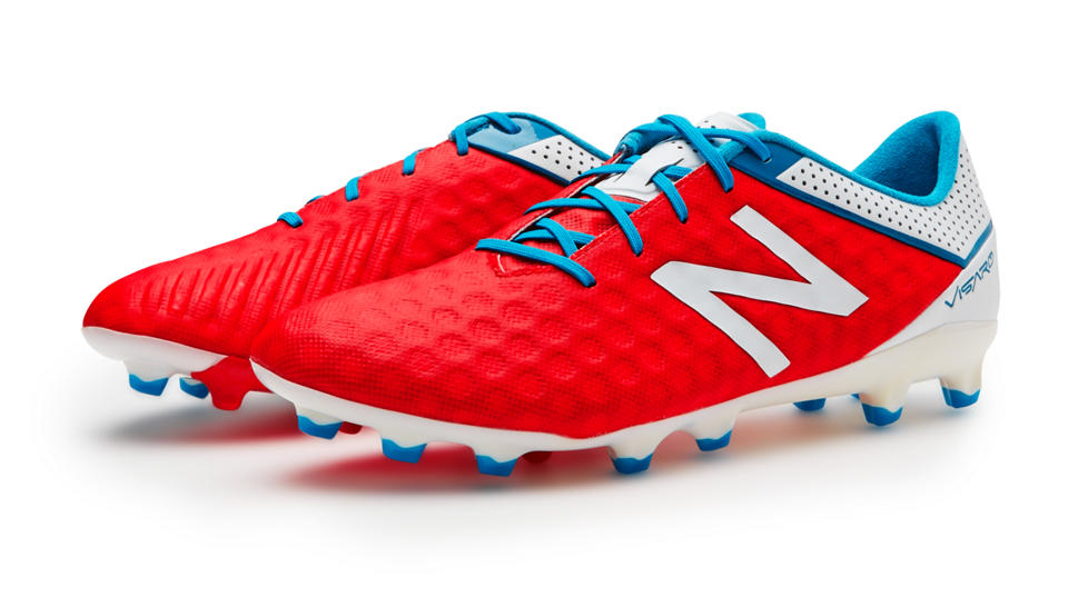 new balance visaro. nb visaro pro fg, atomic with white \u0026 barracuda new balance r