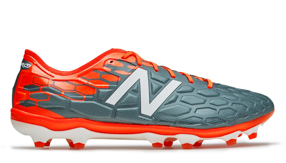 new balance football boots review