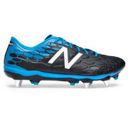 NB Visaro 2.0 Pro SG, Black with Bolt & Energy Red