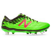 NB Visaro 2.0 Pro SG, Energy Lime with Military Dark Triumph & Alpha Pink