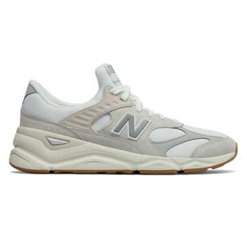 New Balance X-90, Nimbus Cloud with Moonbeam