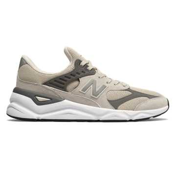 New Balance X-90, Grey with Castlerock