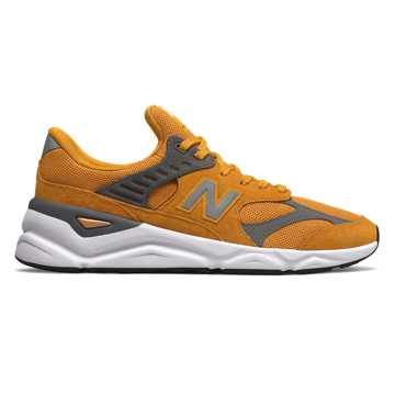 New Balance X-90, Goldrush with Castlerock