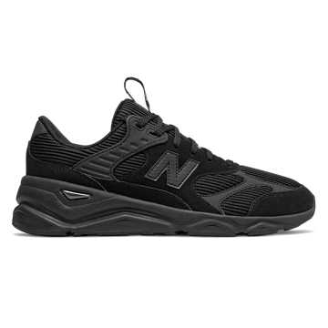 New Balance X-90 Reconstructed, Black