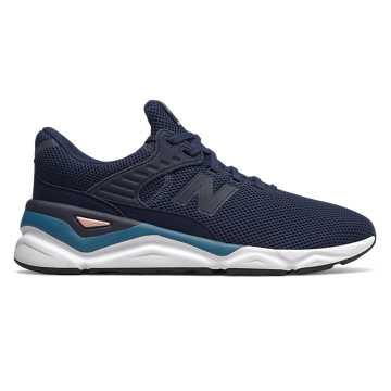 New Balance X-90, Pigment with North Sea
