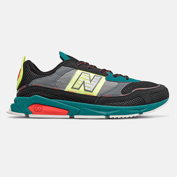 NB X-Racer, MSXRCHNP