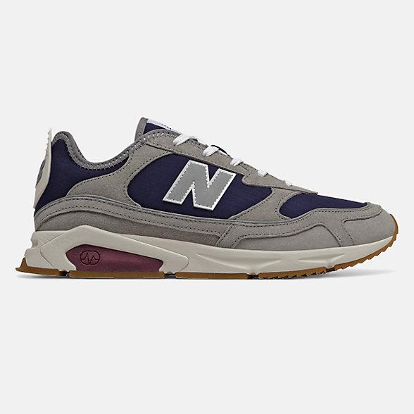 NB X-Racer, MSXRCNO