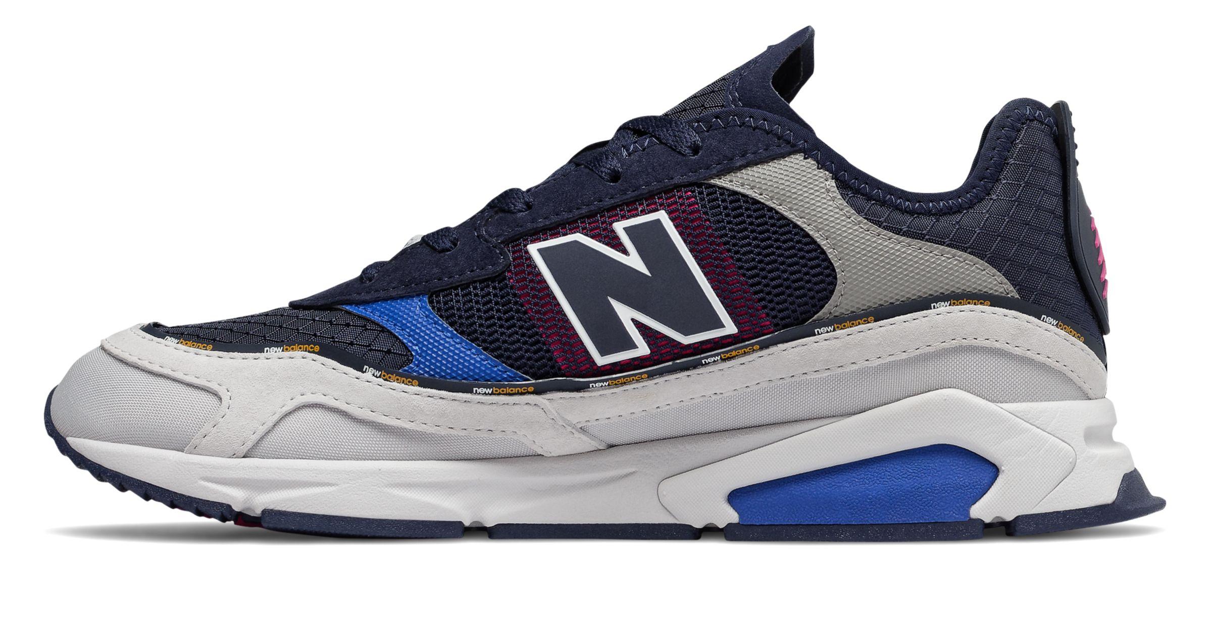 thumbnail 10 - New Balance XRCT Men's Running Sport Lifestyle Shoes