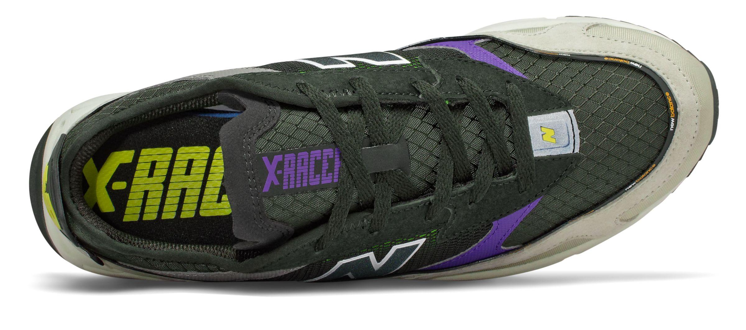 thumbnail 7 - New Balance XRCT Men's Running Sport Lifestyle Shoes