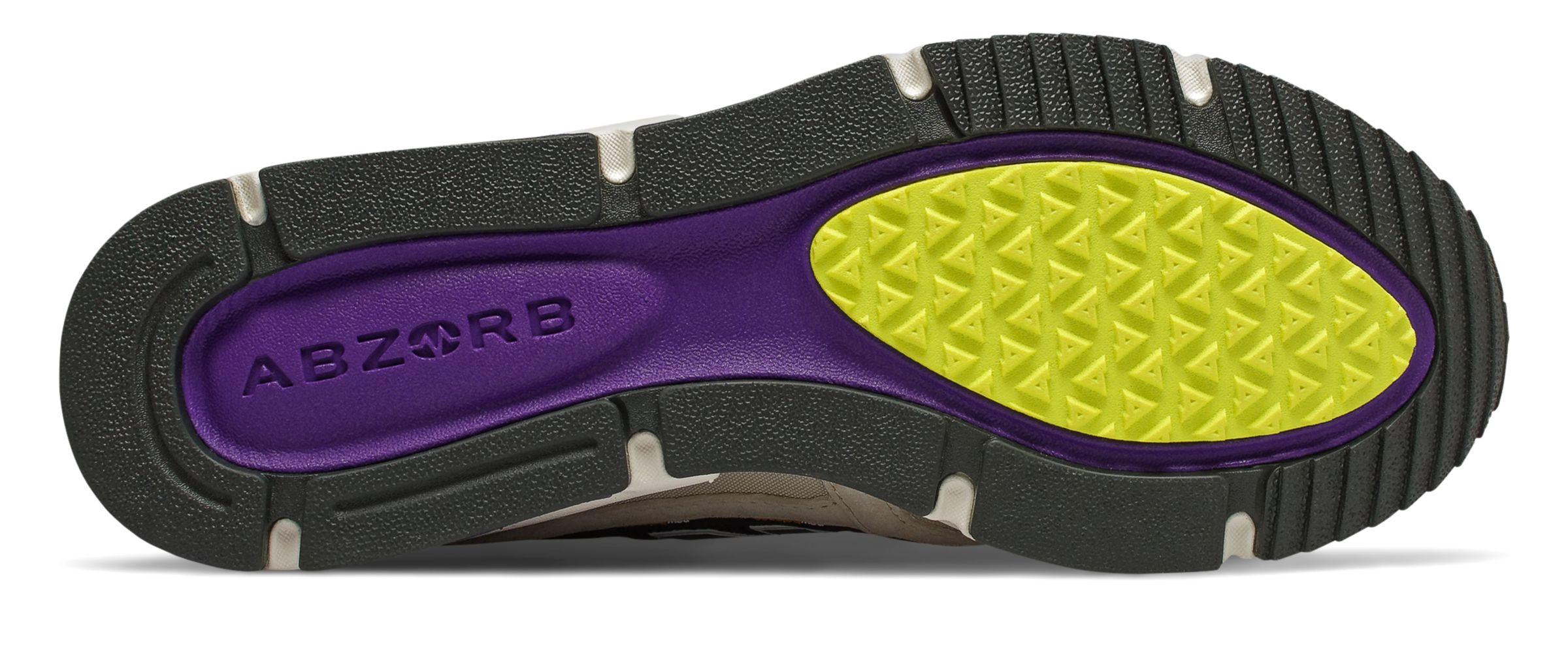 thumbnail 8 - New Balance XRCT Men's Running Sport Lifestyle Shoes