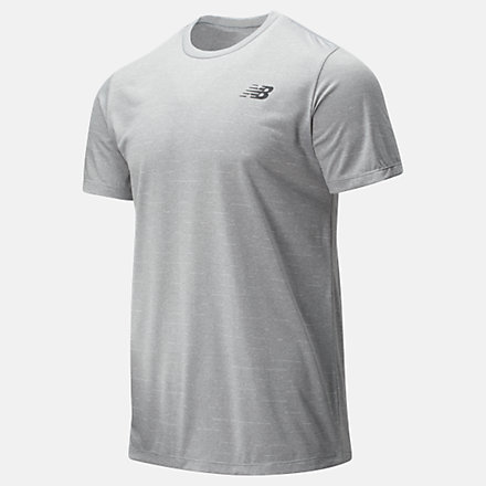 New Balance Sport Tech Tee, MT01012AG image number null