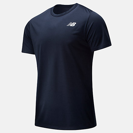 New Balance Sport Tech Tee, MT01012ECL image number null