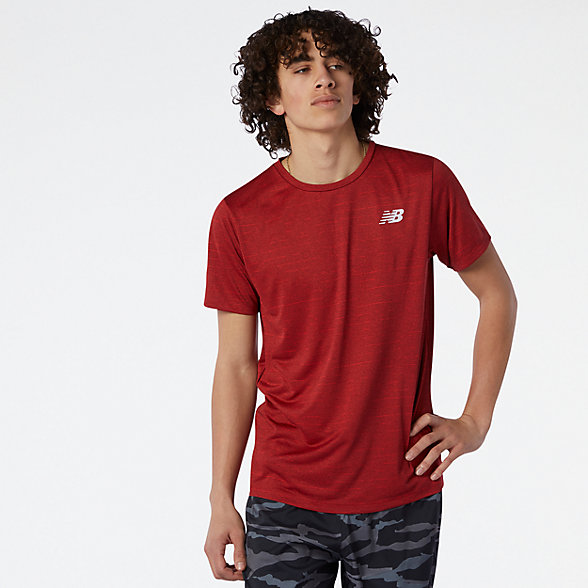 NB Sport Tech Tee, MT01012REP