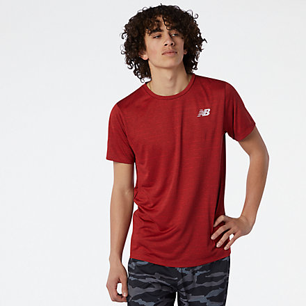 NB Sport Tech Tee, MT01012REP image number null