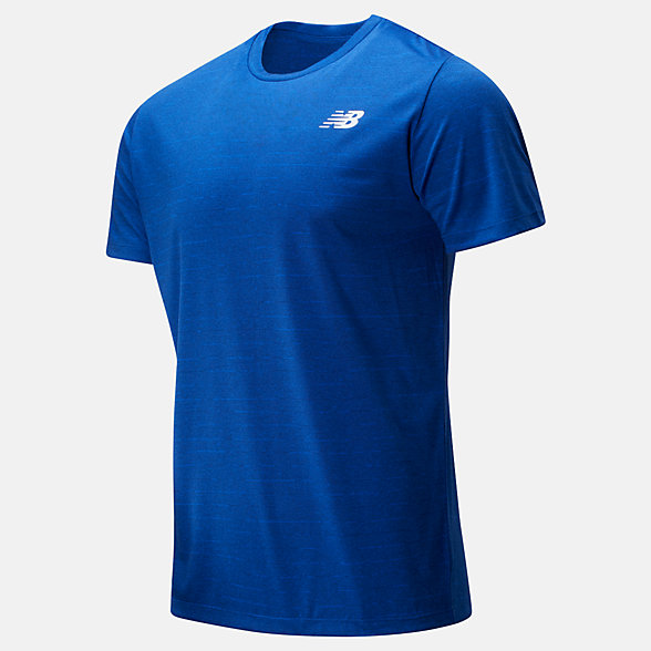 NB T-Shirt Sport Tech, MT01012TRY