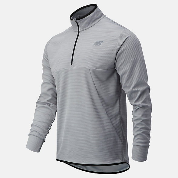 New Balance Tenacity Quarter Zip, MT01088AG