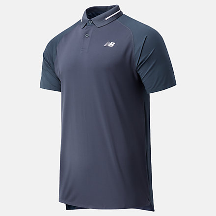 New Balance Tournament Polo, MT01405AUS image number null