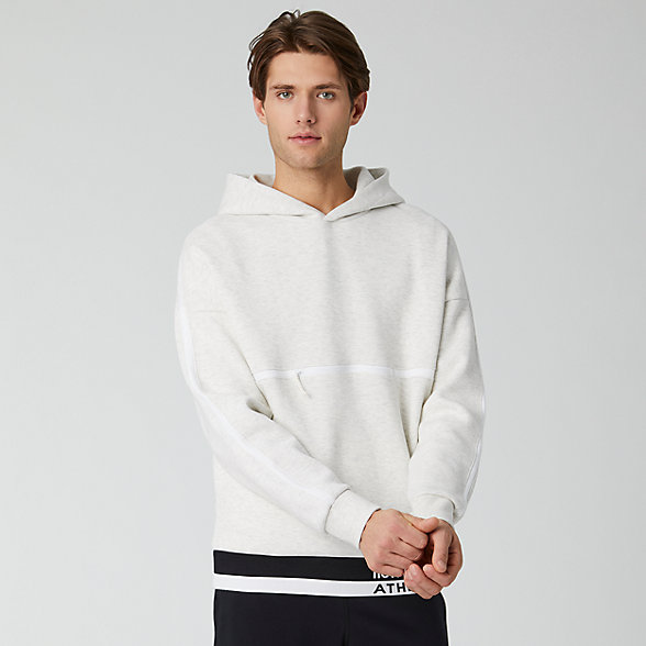 New Balance NB Athletics Select Pullover Hoodie, MT01500SAH