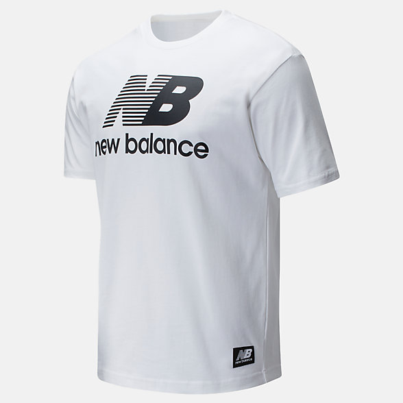 New Balance NB Athletics Archive NB Tee, MT01518WT