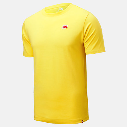 NB Small NB Pack T-Shirt, MT01660FTL image number null