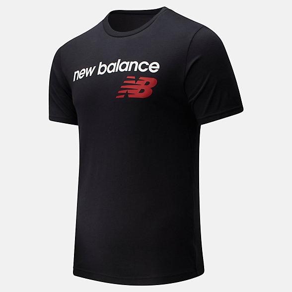 New Balance Heritage T, MT01987BK