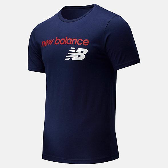 New Balance Heritage T, MT01987NV