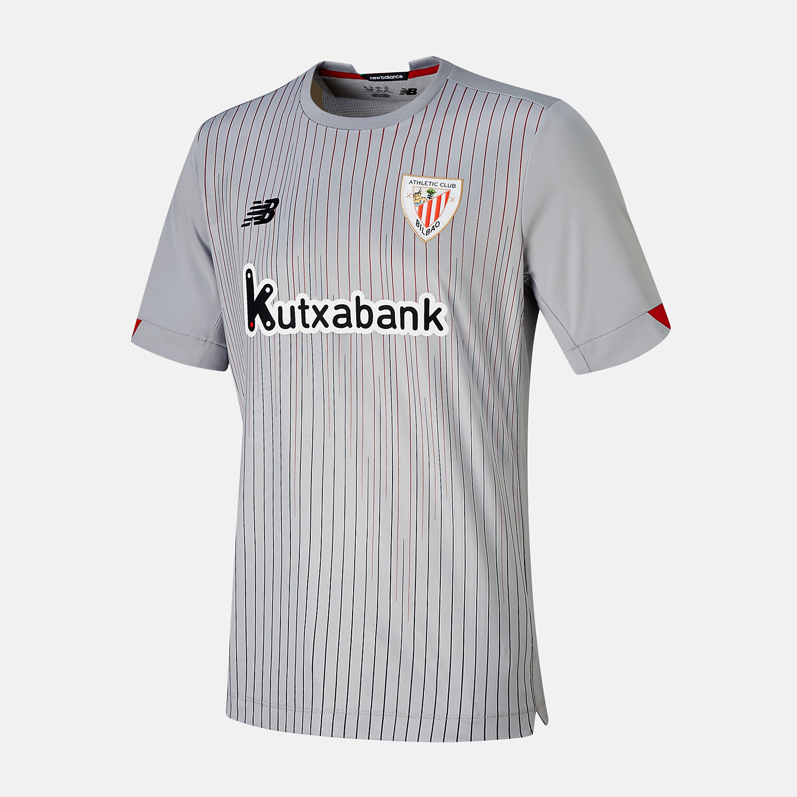 Athletic Club Away SS Jersey