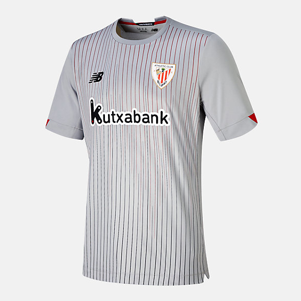 NB Athletic Club Away SS Jersey, MT030147AWY