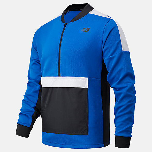 New Balance RWT Travel Pullover, MT03053CO