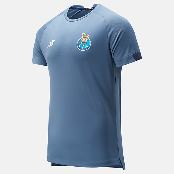 NB FC Porto On-Pitch Jersey, MT031063DPE