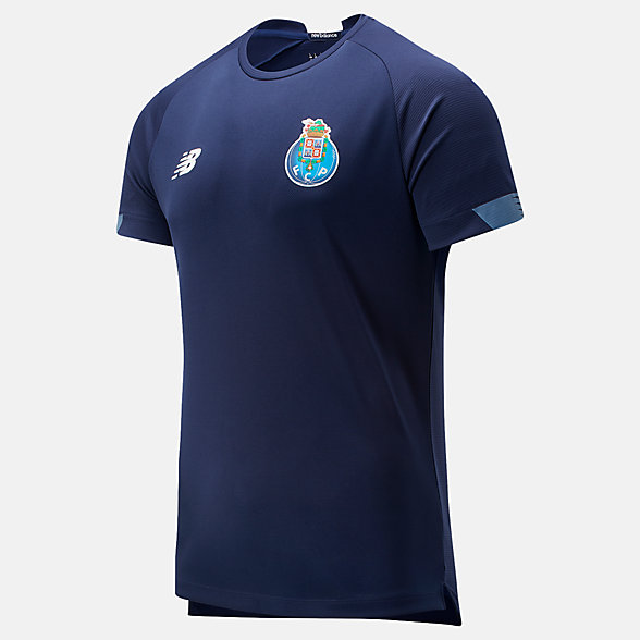 NB FC Porto On-Pitch Jersey, MT031063NV