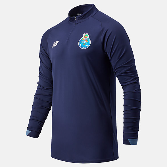 NB FC Porto Base Mid-Layer, MT031075NV