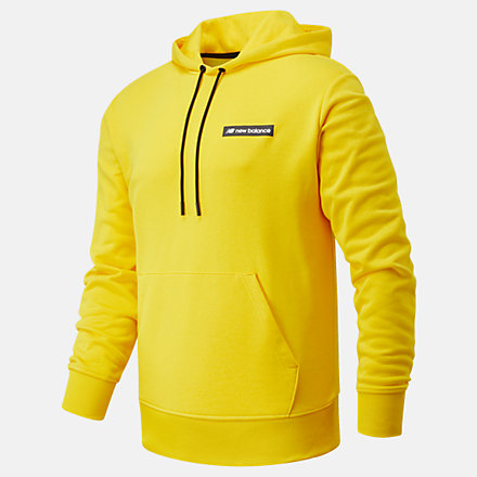 New Balance Sport Style Optiks Hoodie, MT03526ATY image number null