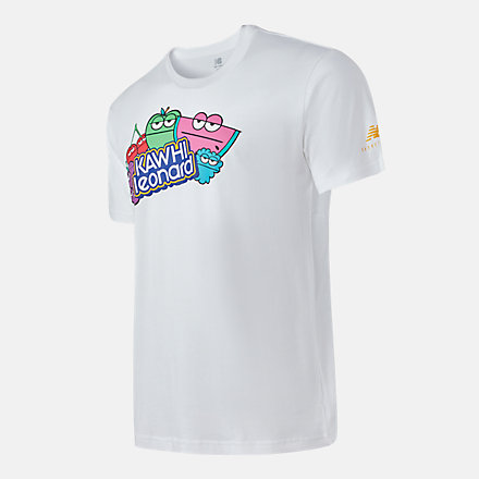 New Balance NB x Jolly Rancher Tee, MT03612WT image number null