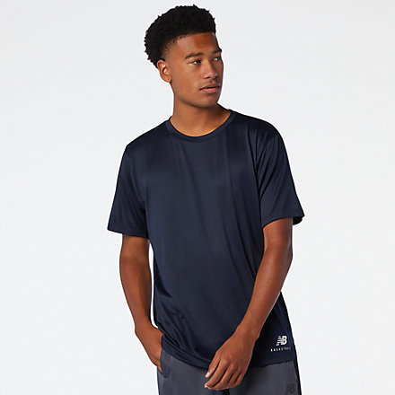 New Balance NB ISO Performance Tee, MT03785ECL image number null