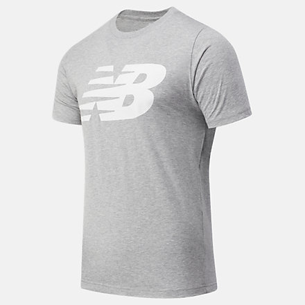 New Balance NB Classic NB Tee, MT03919AG image number null