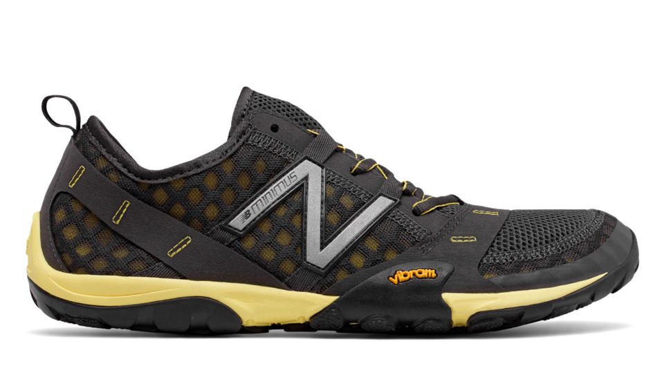 Minimus 10v1 Trail - Men's 10 - Running, - New Balance