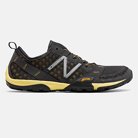 New Balance Minimus Trail 10, MT10GG image number null