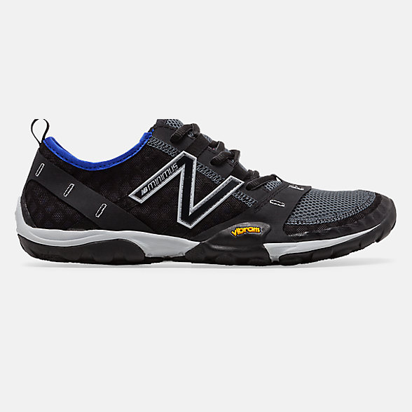 New Balance Minimus Trail 10, MT10UB