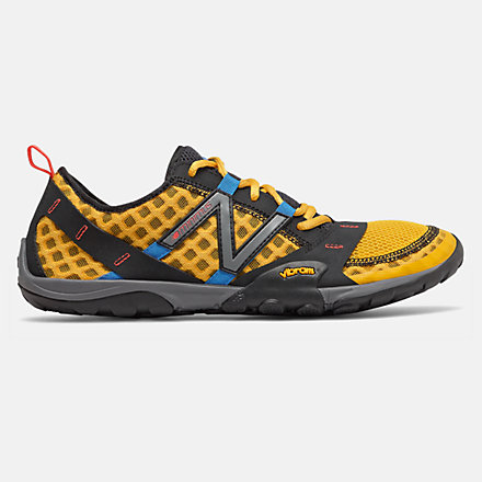 New Balance Minimus Trail 10v1, MT10YY image number null
