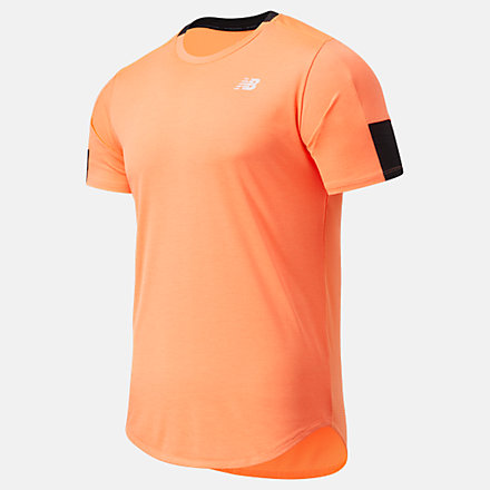 NB Fast Flight Short Sleeve, MT11240CP1 image number null