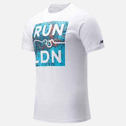 NB London Edition Thames Graphic Tee, MT11602DWT image number null